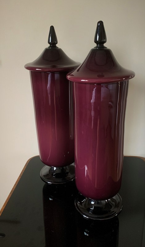 Pair of 50s Murano Glass Vases/Urns/Jars -moioli-gallery-coppia-vasi-viola-in-vetro-di-murano-main-637037896816109686.jpg