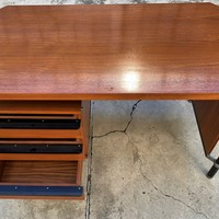 1960s Small Desk by Ico Parisi