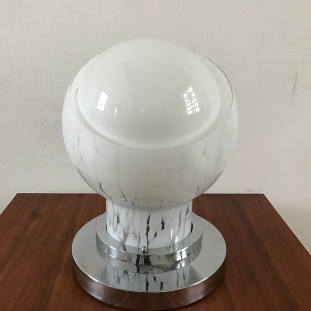 1970s Table Lamp - Mazzega-moioli-gallery-lampada attr. to mazzega 1_main_636549845378054968.jpg