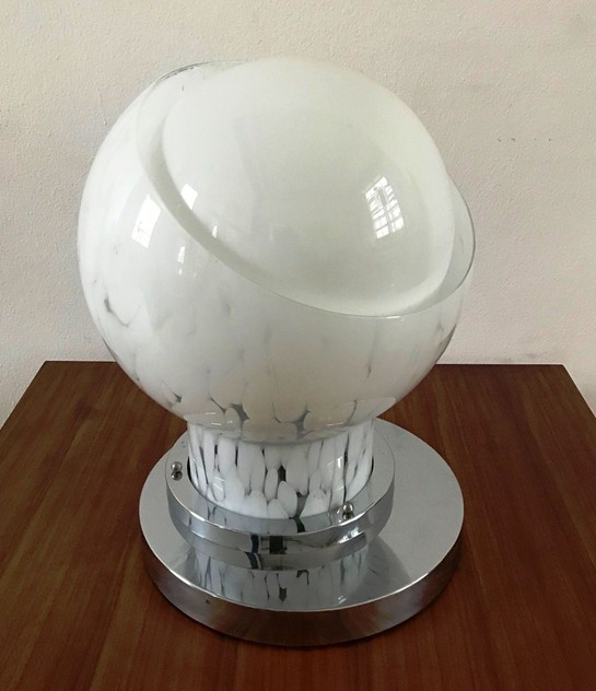 1970s Table Lamp - Mazzega-moioli-gallery-lampada attr. to mazzega 4_main_636549845524702488.jpg