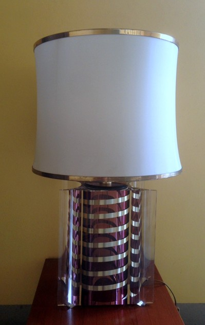 1970's Large Acrylic Table  Lamp-moioli-gallery-lampada plexy righe Solo base h50 x29 18 p  80 diam 44_main_635932152540960692.jpg