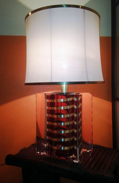 1970's Large Acrylic Table  Lamp-moioli-gallery-lampada plexy righe_main_635932152984803452.JPG