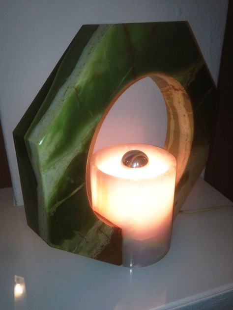 1960's Table Lamp in Onyx -moioli-gallery-lampada tavolo onice 2_main_636003989053181853.JPG