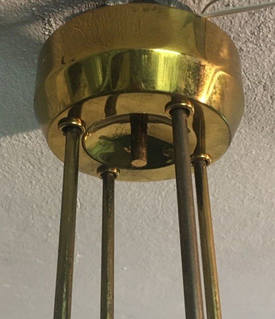 1950s Stilnovo Ceiling Light  -moioli-gallery-lampadario stilnovo 3 vetri 3_main_636275915948908087.jpg