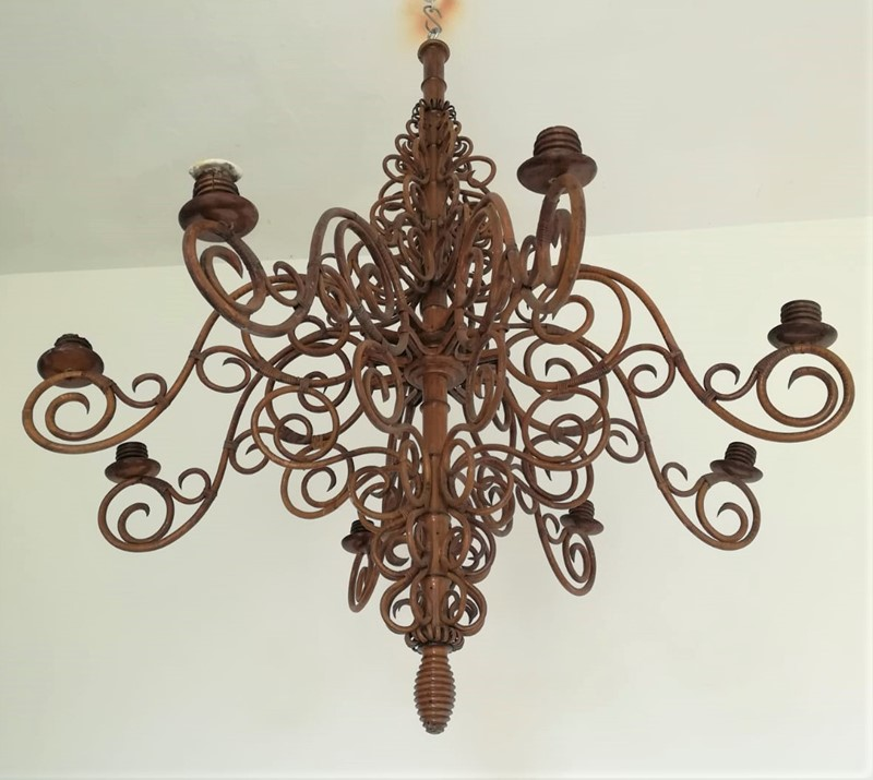 Bamboo and Wicker Ceiling Fixture - Candel Holder-moioli-gallery-lampadario-bamboo-3-main-637061429911409858.jpg