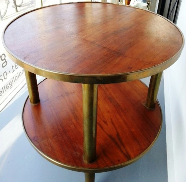 1950'S Two tier circular side table-moioli-gallery-tavolino tondo 2 piani 4 (2)_main_636372920549311137.jpg