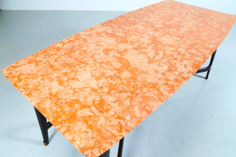 1950s Dining Table by Vittorio Dassi -moioli-gallery-tavolo-dassi-marmo-marrone-3-main-636998192360130783.jpg