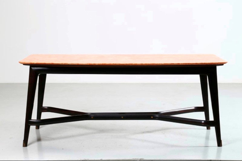 1950s Dining Table by Vittorio Dassi -moioli-gallery-tavolo-dassi-marmo-marrone-main-636998192364818227.JPG