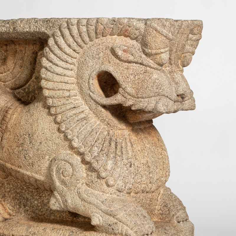 20th Century South Asian Granite Leogryphs-molly-maud-s-place-leogryph9-main-637335359491662054.jpg