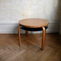 Alvar Aalto coffee table by Finmar