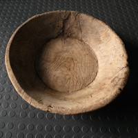 large french rustic bowl