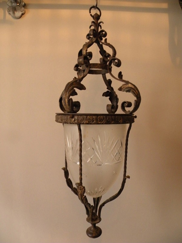 Wrought iron and cut glass pendant light -mountain-cow-dscn2906-main-637103824299607287.jpg