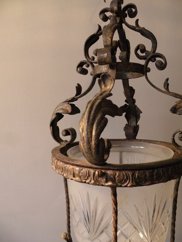 Wrought iron and cut glass pendant light -mountain-cow-dscn2909-main-637103824341637690.jpg