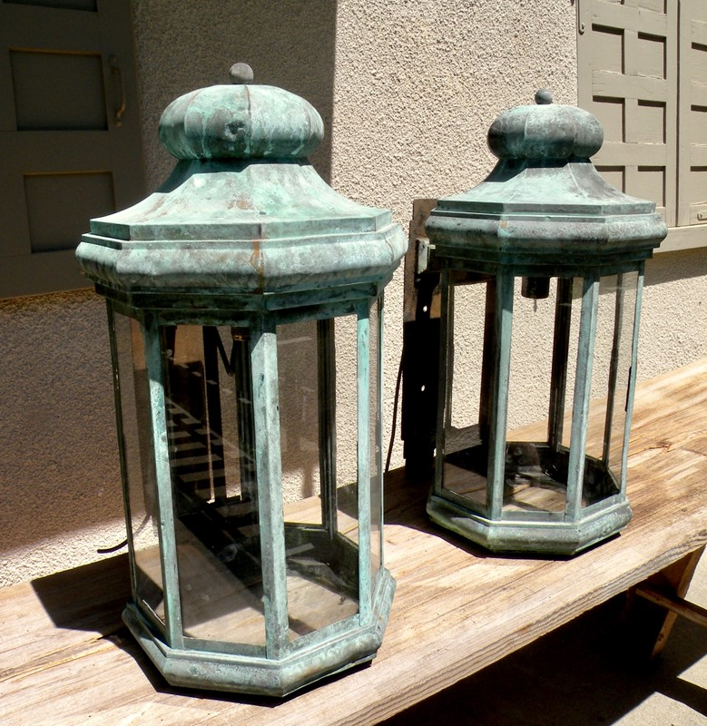 Hexagonal Edwardian copper wall lanterns -mountain-cow-dscn3981-main-637255902846349185.jpg