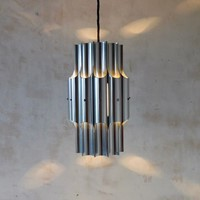 original Pan light by Bent Karlby for Lyfa