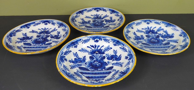 Set of 4 late 18th century Delft dishes-mytton-antiques-P1010446_main_636392643767688425.JPG