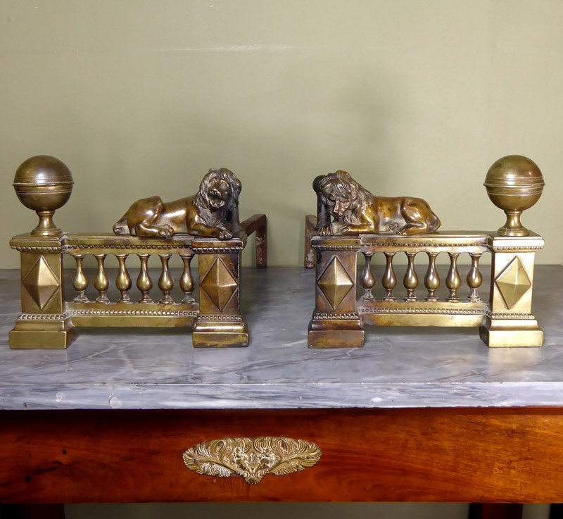 Pair of regency bronze andirons-mytton-antiques-andirons-main-637184866123120305.JPG