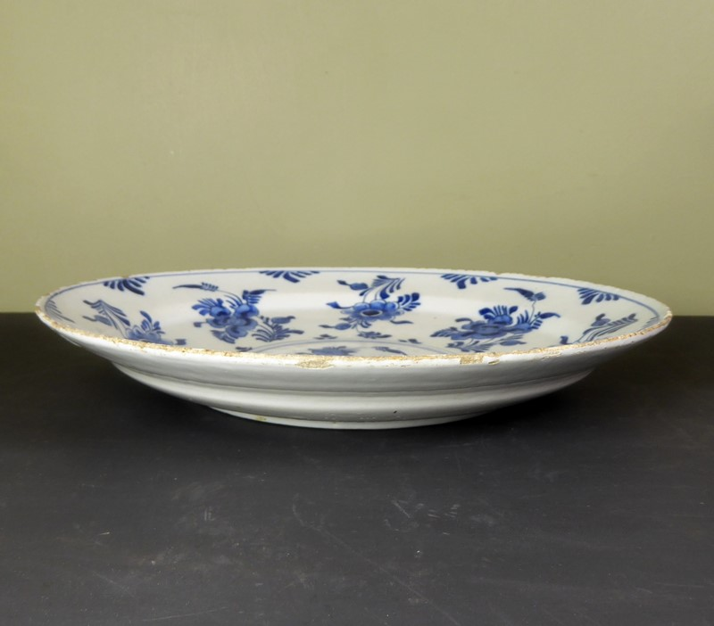 18th c delft charger-mytton-antiques-bird3-main-636957635046227300.JPG