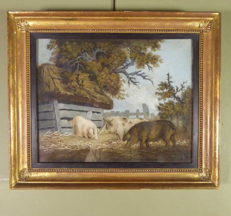 19th c sand picture-mytton-antiques-pigs-main-637123545488783927.JPG