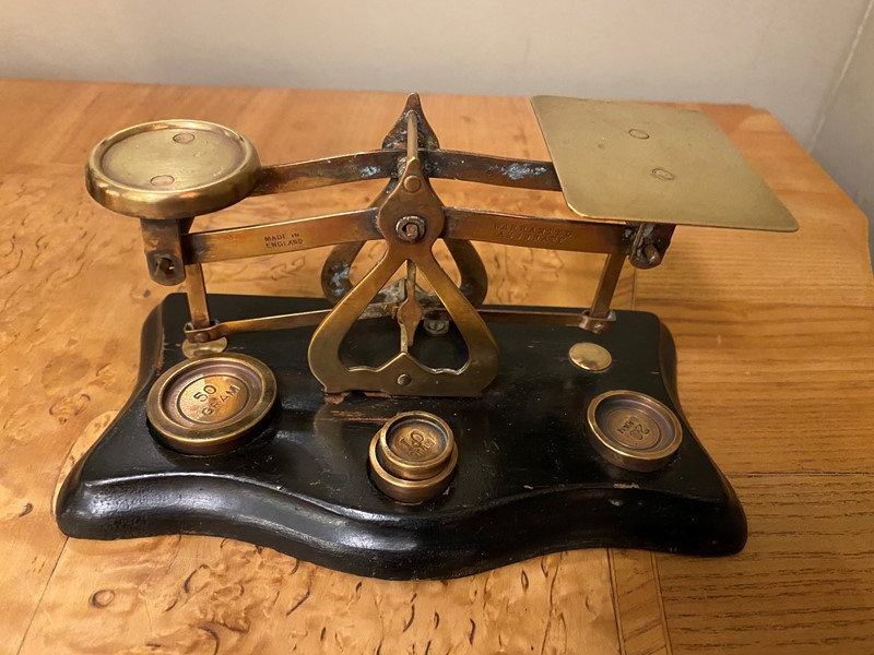 C1890 A Set of Postal Scales-nick-jones-2waklcaqrwkwrlvit13mgw-main-637345600760663496.jpg