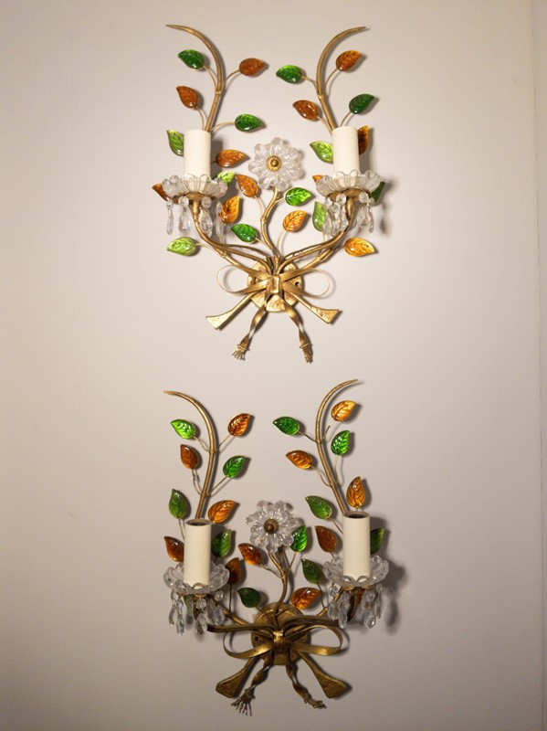 C1960 A Pair of French Glass Sconces-nick-jones-fbd5fe3a-db1d-47c3-836f-000e490d3957-main-637390663713512205.jpg