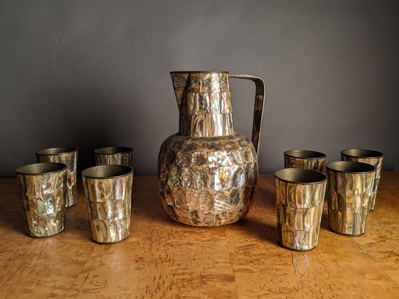 Circa 1930 Mexican Silver Inlaid Abalone Water Set-nick-jones-img-20200514-105204-main-637383526768258525.jpg