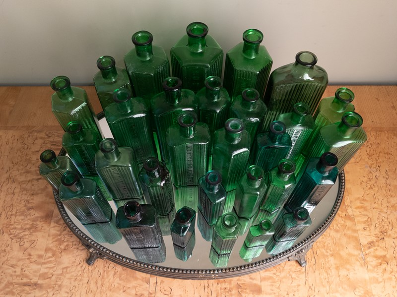 A collection of 30 Green Glass Poison Bottles -nick-jones-img-20200705-104126-main-637303320838339189.jpg