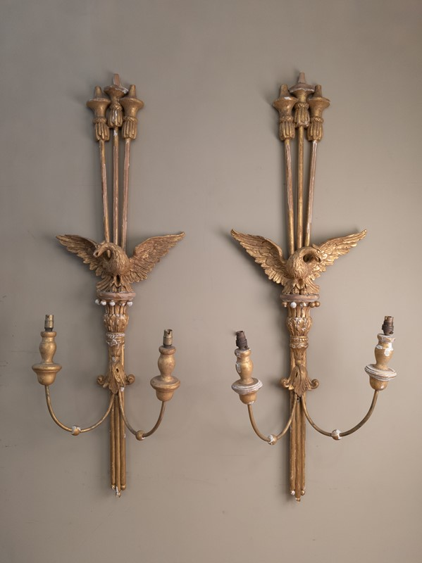 C1920 A Pair of Gilt Wooden Eagle Sconces-nick-jones-img-20200705-120344-main-637305804341758058.jpg