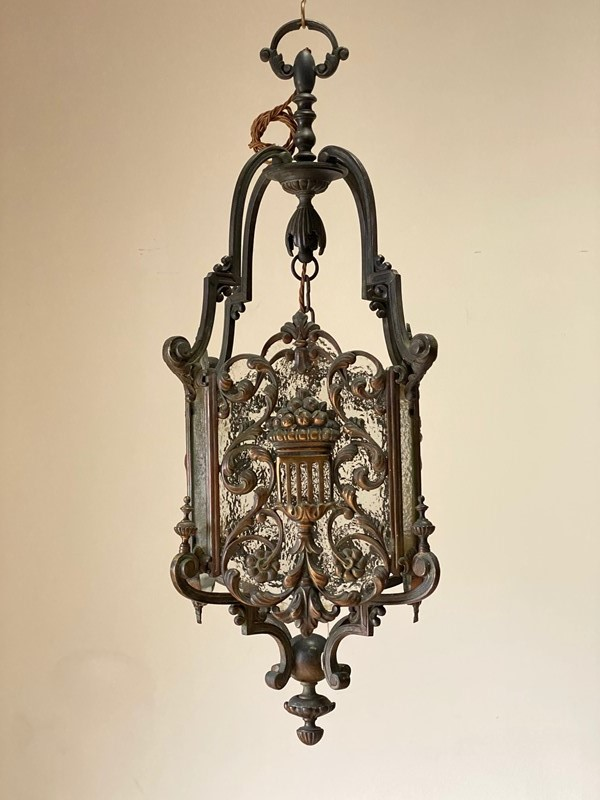 Circa 1910 An Elegant French Bronze Lantern-nick-jones-img-3880-main-637365363036335075.jpg