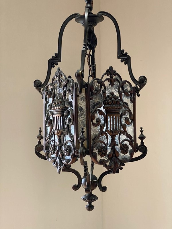 Circa 1910 An Elegant French Bronze Lantern-nick-jones-img-3885-main-637365363473090482.jpg
