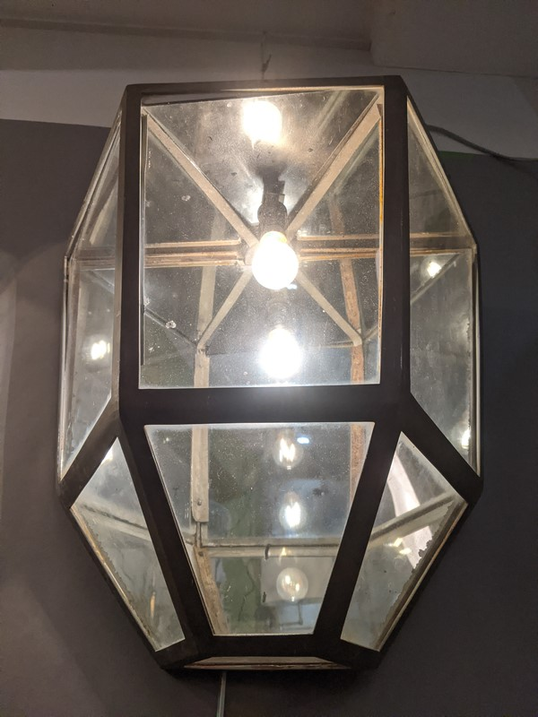 C1930 A Large Pair of metal Wall Lanterns-nick-jones-untitled-138-main-637467493895528590.jpg