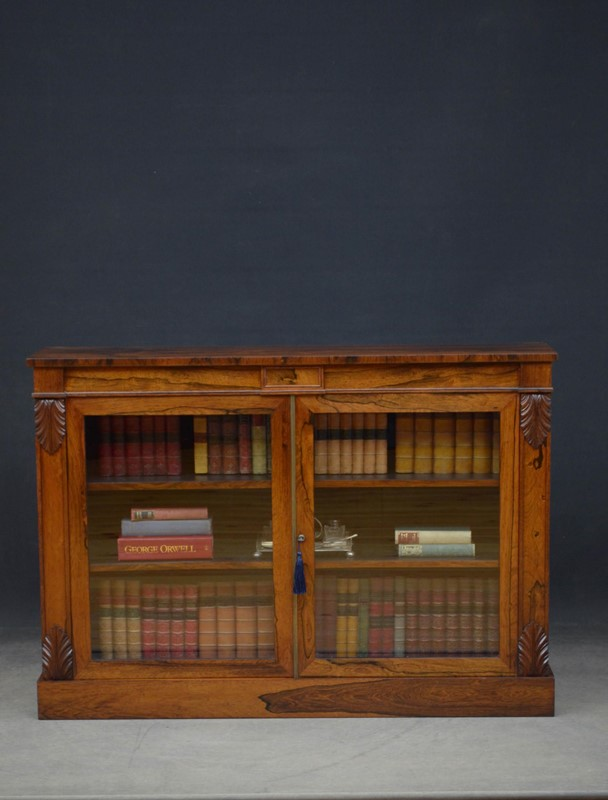 William IV Rosewood Chiffonier / Bookcase-nimbus-antiques-1-1-main-637499478301813882.jpg