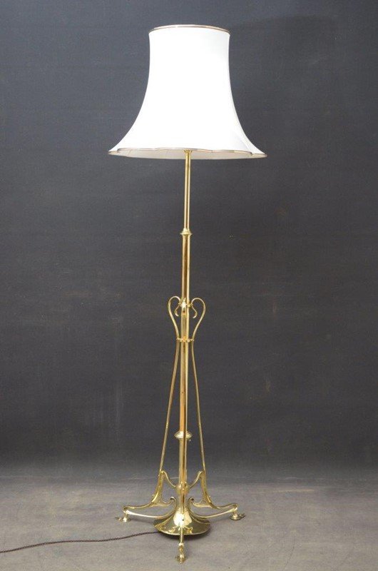 Art Nouveau Brass Floor Lamp-nimbus-antiques-1-main-637143707528003344.jpg