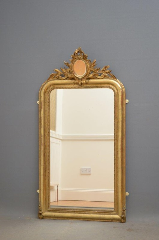 19th Century Giltwood Wall Mirror-nimbus-antiques-1-main-637157561362453759.jpg