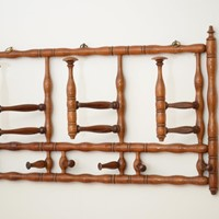 Turn of the Century Coat Hooks