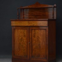 William IV chiffonier
