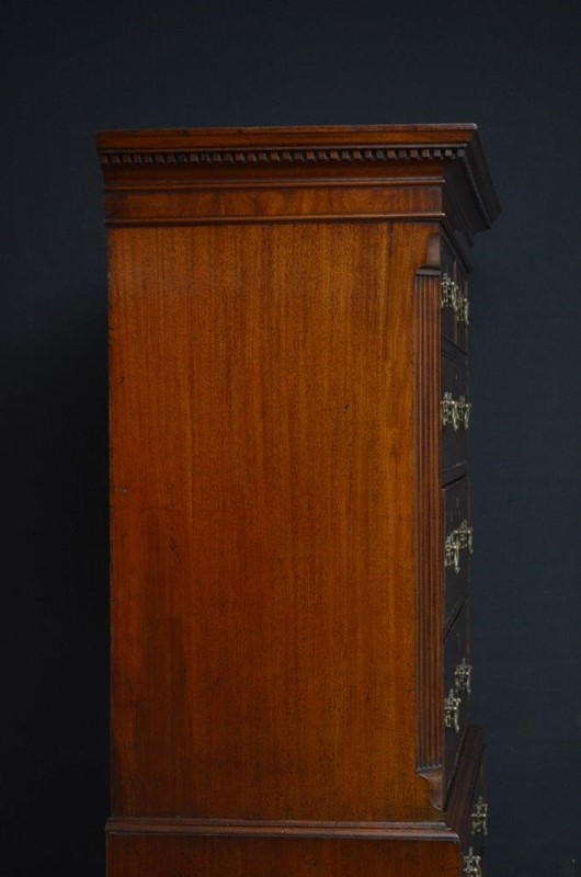 George III Chest on Chest in Mahogany-nimbus-antiques-14-main-637361491381562972.jpg