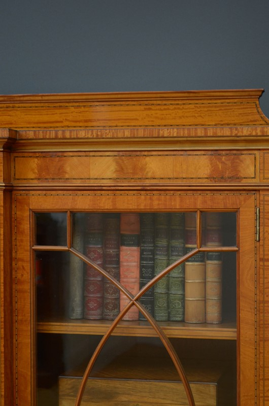 Edwardian Satinwood Display Cabinet  Bookcase-nimbus-antiques-15-main-637444127254261929.jpg