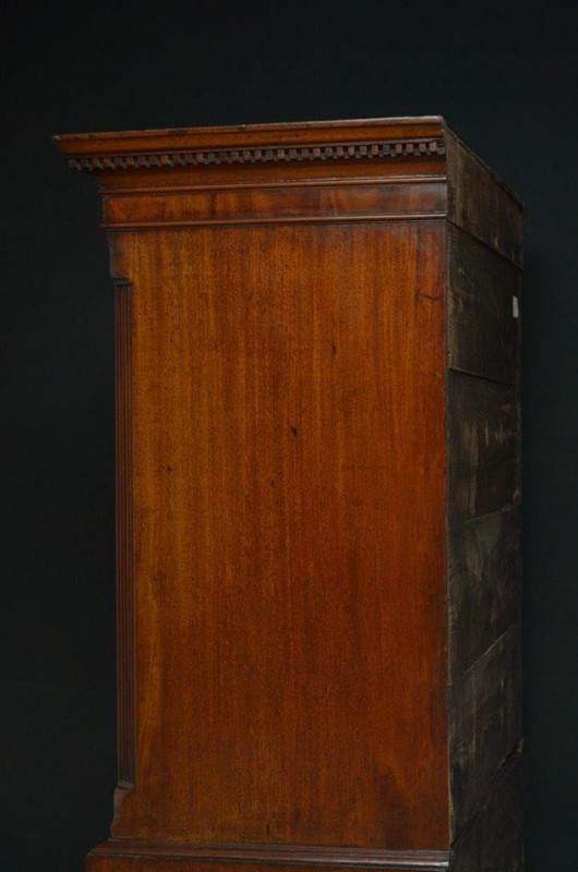 George III Chest on Chest in Mahogany-nimbus-antiques-16-main-637361491415595975.jpg