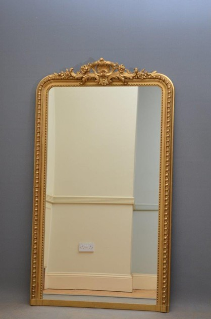 19th Century Gilt Wall Mirror-nimbus-antiques-1_main_636404180899960569.jpg