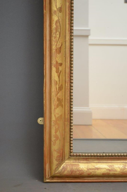 Attractive 19th Century Giltwood Mirror-nimbus-antiques-2-main-637123734925718457.jpg