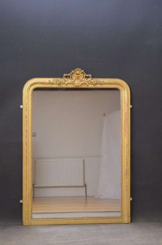 19th Century French Giltwood Mirror-nimbus-antiques-2-main-637439252369479948.jpg