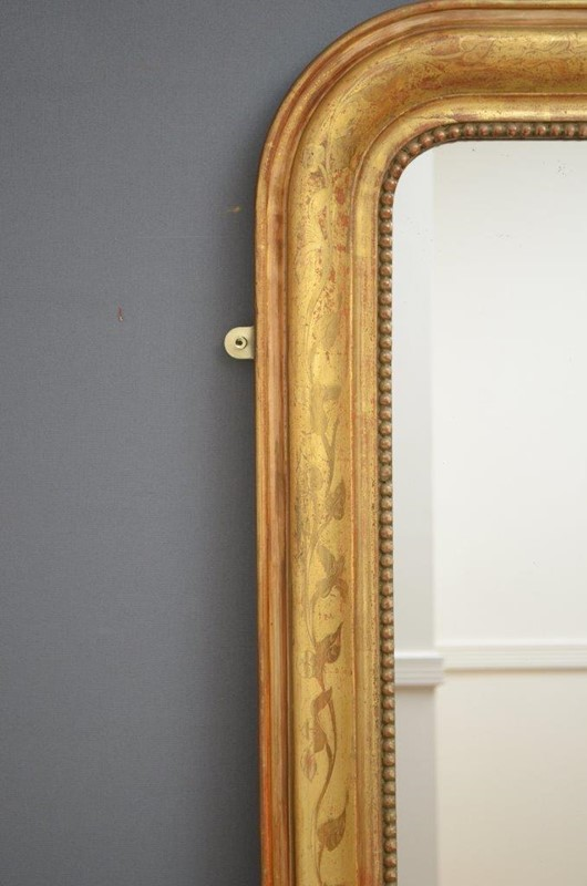 Attractive 19th Century Giltwood Mirror-nimbus-antiques-3-main-637123734928374680.jpg