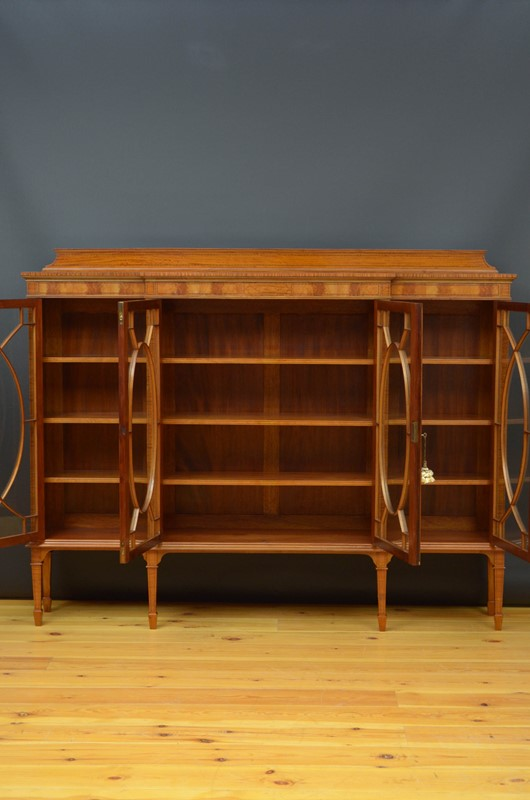 Edwardian Satinwood Display Cabinet  Bookcase-nimbus-antiques-3-main-637444126998635923.jpg