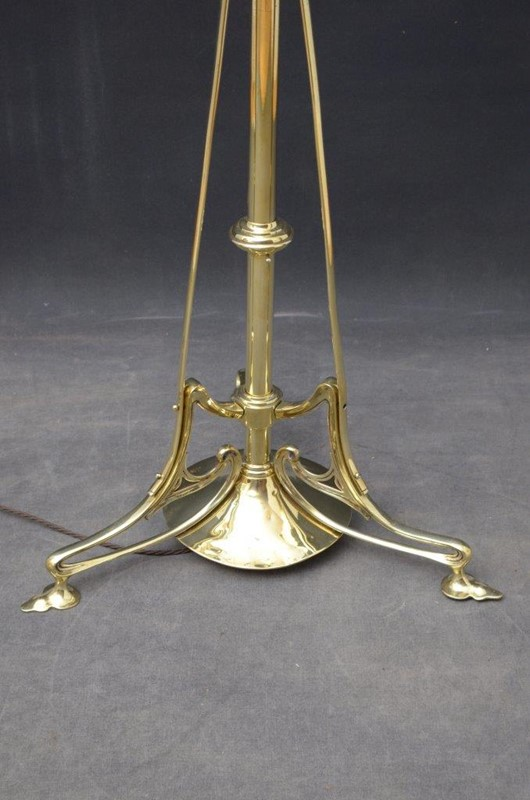 Art Nouveau Brass Floor Lamp-nimbus-antiques-4-main-637143707673037871.jpg