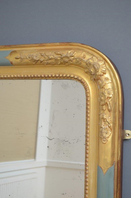 Louis Philippe Revival Giltwood Wall Mirror-nimbus-antiques-7-main-637070899446616227.jpg