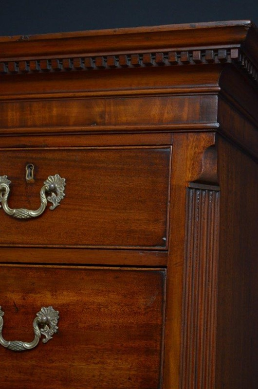 George III Chest on Chest in Mahogany-nimbus-antiques-8-main-637361491242783776.jpg