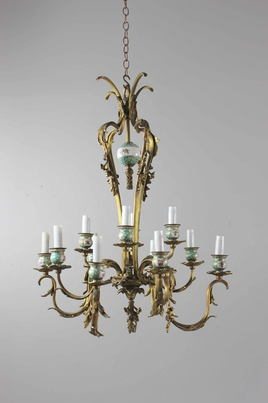 Brass and ceramic two tier antique chandelier-norfolk-decorative-antiques-img-4183-main-637461477617618993.jpg