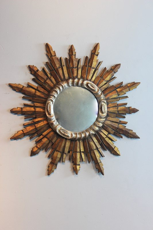 Circular French giltwood and silver mirror-norfolk-decorative-antiques-img-5014-main-636830800604136006.jpg