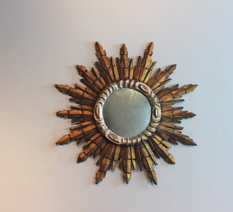 Circular French giltwood and silver mirror-norfolk-decorative-antiques-img-5016-main-636830800362562727.jpg
